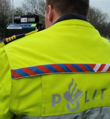 Den Haag – Gezocht – Den Haag: Gewapende overval op man (39) in woning Dedemsvaartweg