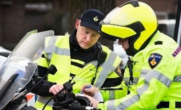 Krimpen aan den IJssel – Aanhoudingen en drugs bij verkeerscontrole Krimpen aan den IJssel