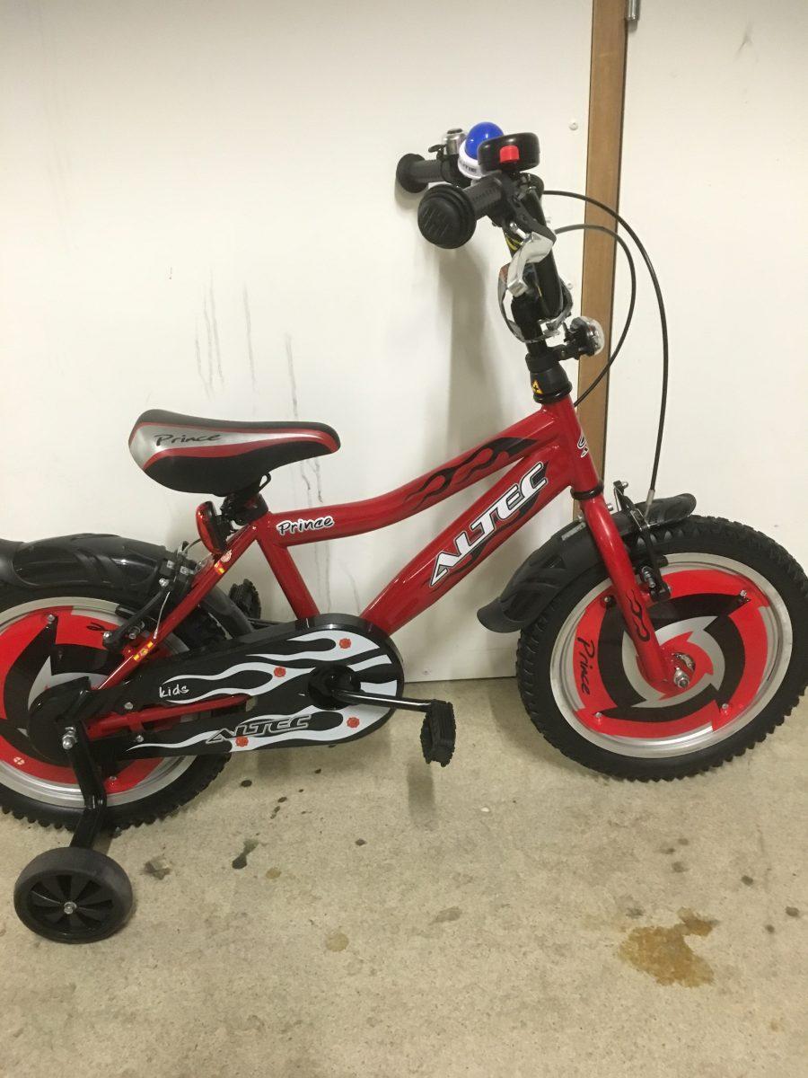 Gezocht – Bent u de eigenaar van een van deze gestolen fietsen?
