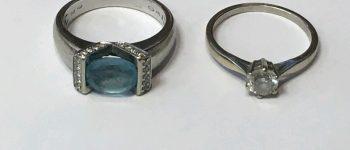 Gezocht – Wie herkent deze ringen?