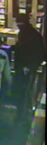 Sittard – Gezocht – Politie zoekt overvaller videotheek