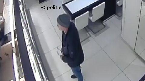 Nieuwegein – Gezocht – Peperdure ring gestolen