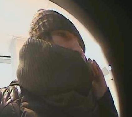 Deventer – Gezocht – Pinnen met gestolen pas