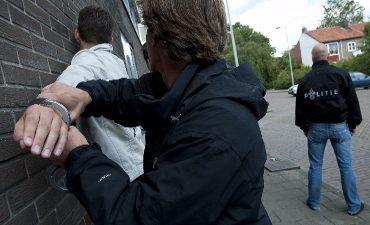 Rotterdam – Arrestatie leidt tot vondst harddrugs én nieuwe aanhoudingen