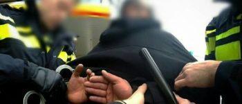 Almere – Minderjarigen aangehouden voor mishandeling buurtpreventievrijwilligers