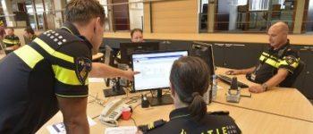Rotterdam – Politie zoekt getuigen overval Peppelweg