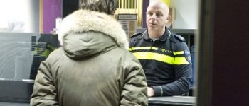 Zwolle – Aanhouding voor overval
