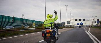 Eindhoven / Venlo – Jaknikkers… let op! Wij gaan controleren op de A67