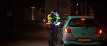 Rotterdam – Weer volop resultaat bij alcoholcontrole Rotterdam