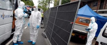 Almelo – Politie zoekt getuigen na dood 26-jarige vrouw