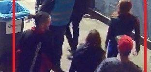 Rotterdam – Gezocht – Bezoekers stelen handtas op technofeest